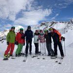 Ski- und Schneespass Rover, Leiter