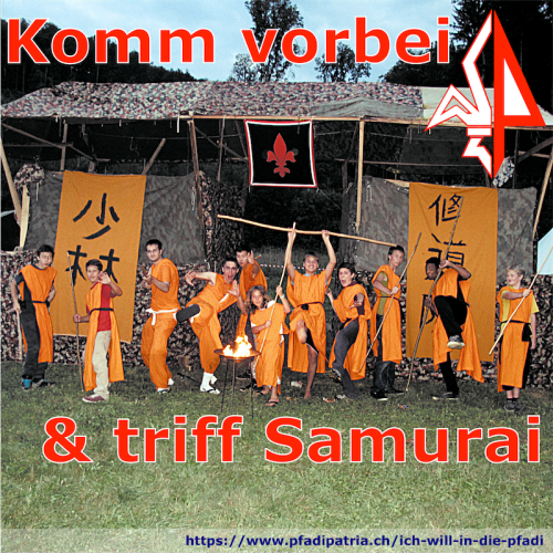 WerbungSamurai1